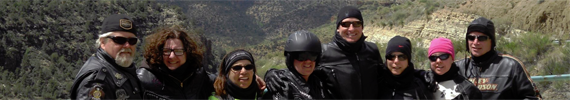 Motorcycle Tours Company